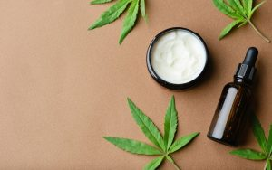 Sublingual vs Topical CBD products