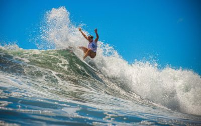 Pro Surfer Summer Macedo Talks CBD and Finding New Ways to Destress