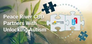 Partnership with Unlocking Autism